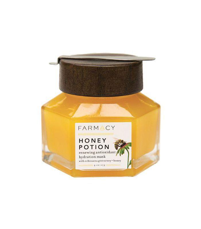 Honey Potion Renewing Antioxidant Hydration Mask with Echinacea GreenEnvy™ 4.1 oz/ 117 g