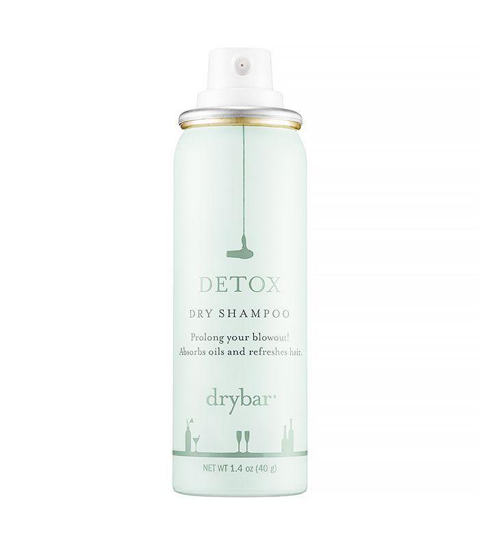 Detox Dry Shampoo 1.4 oz/ 40 g