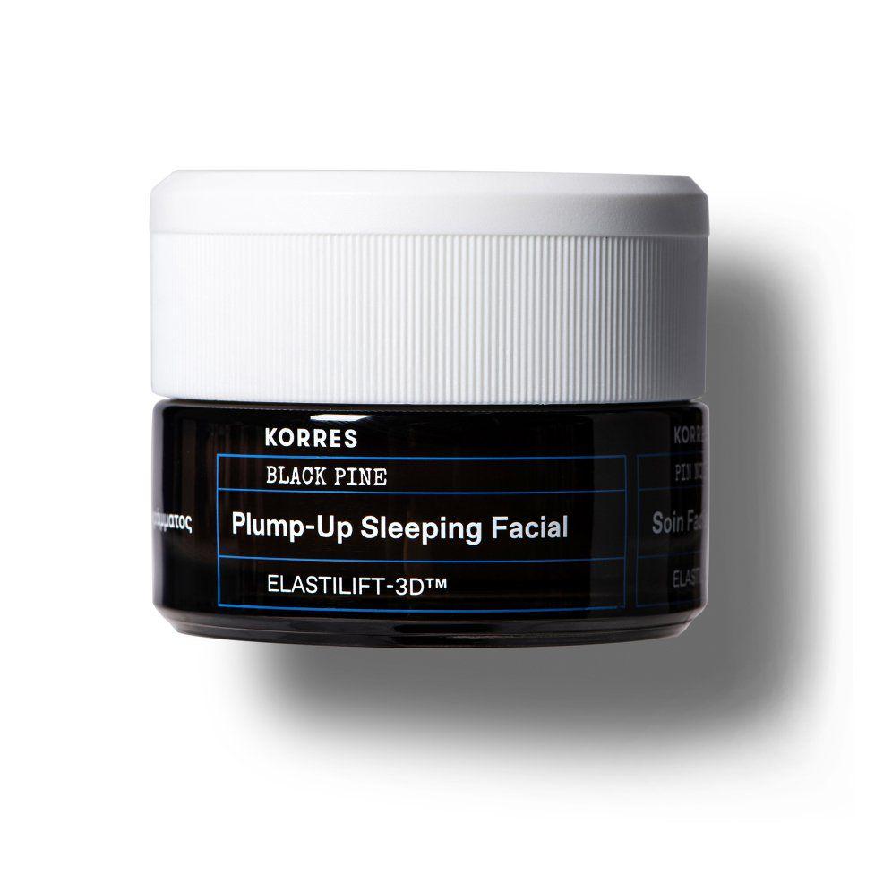 KORRES Plump-Up Sleeping Facial