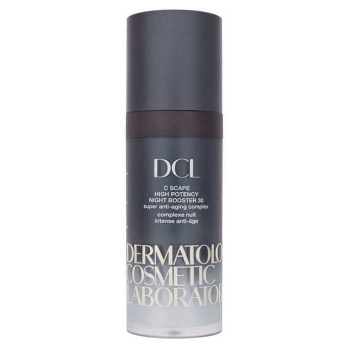 DCL skincare reviews: DCL C Scape High Potency Night Booster 30