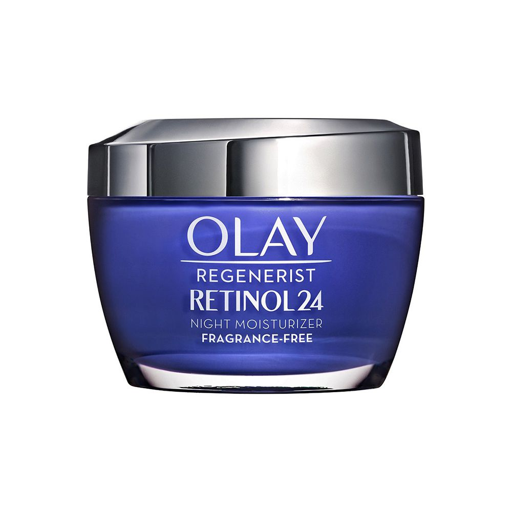 Olay Regenerist Retinol24 Hidratante de noche