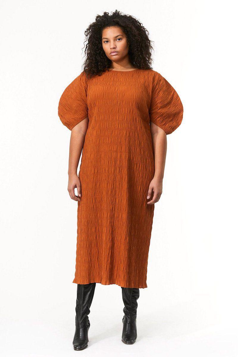 Mara Hoffman Extended Aranza Dress