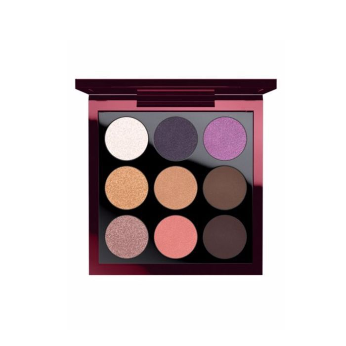 x Aaliyah Eye Shadow/9 x 0.02 oz.