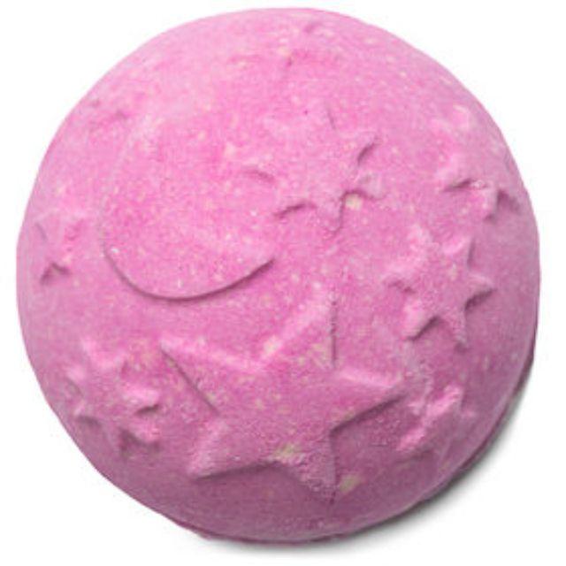 Lush Cosmetics Twilight Bath Bomb