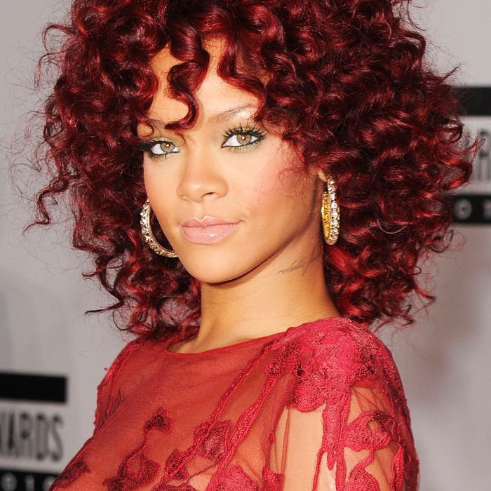 20 Rihanna Hairstyles We\'ll Never Ever Get Over
