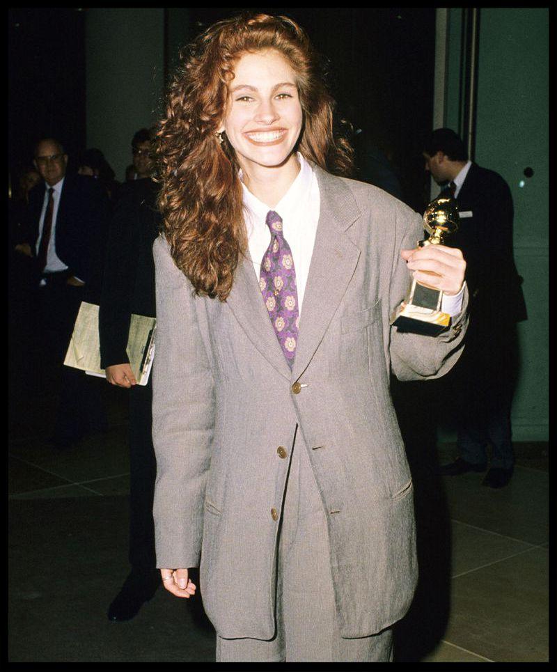 Julia Roberts suit