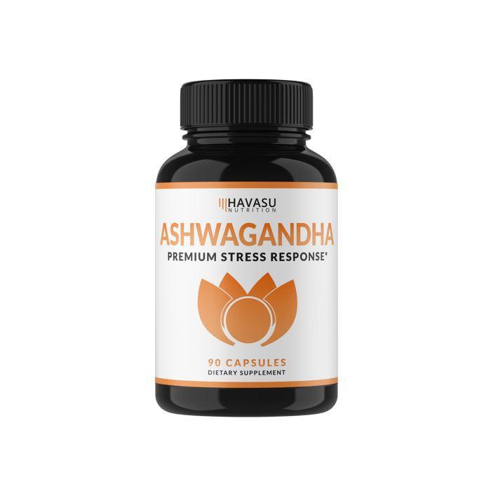 Havasu Ashwagandha