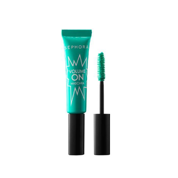 Volume ON Mascara 04 Green ON! 0.33 oz/ 10 mL