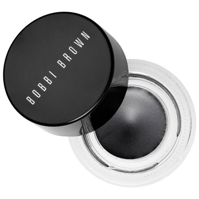 Long-Wear Gel Eyeliner Caviar Ink 0.1 oz/ 3 g