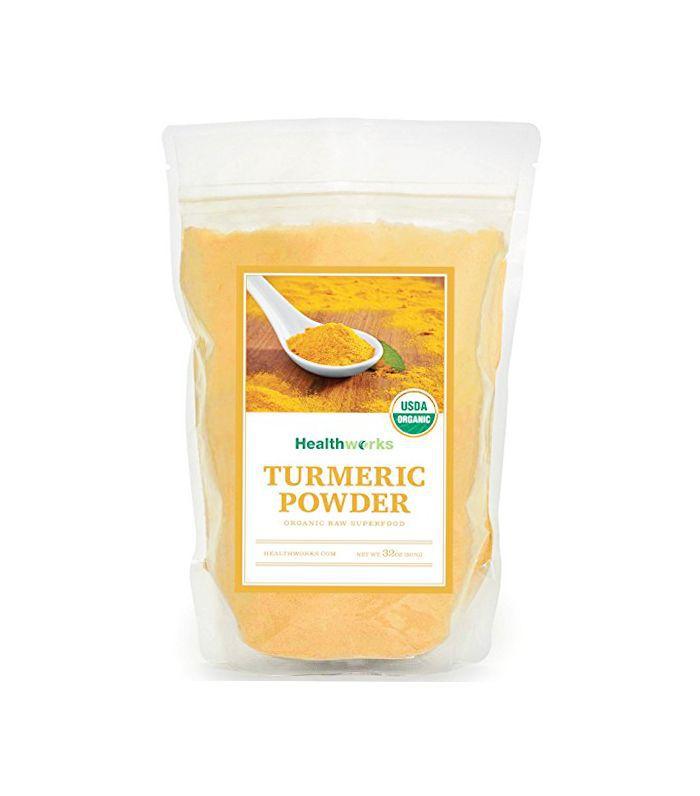 Healthworks Turmeric Root Powder