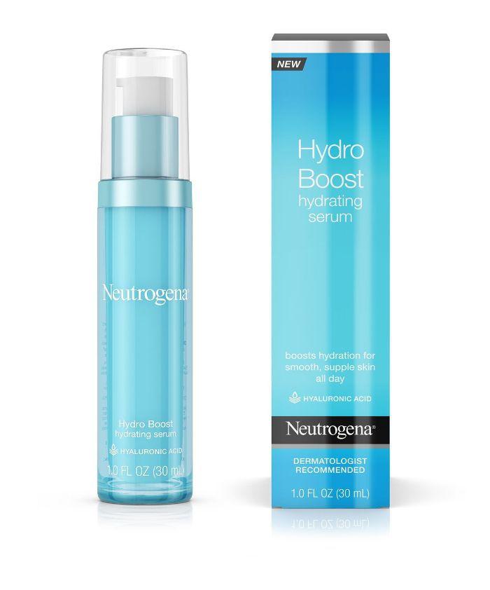 Hydroboost Hydrating Serum
