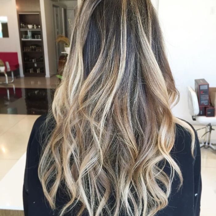 25 Blonde Ombre Hair Ideas