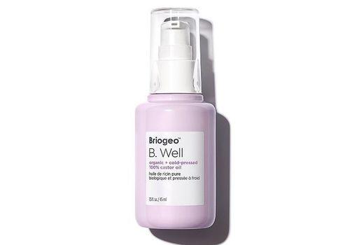 Brigeo B.Well Organic + Cold-Pressed Hair Oil