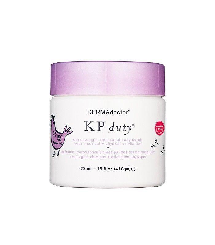 KP Duty(R) Body Scrub 16 oz/ 473 mL