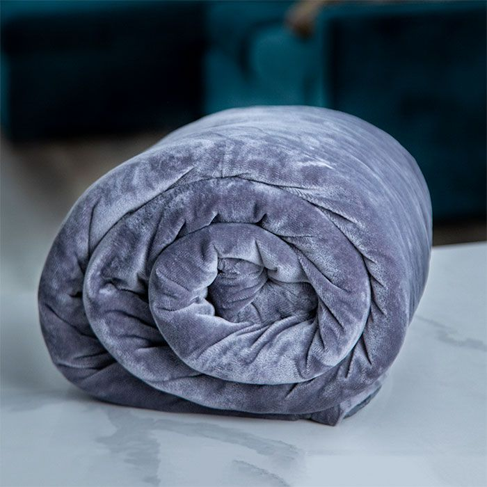 Remzy SL Weighted Blanket with Premium Duvet Cover