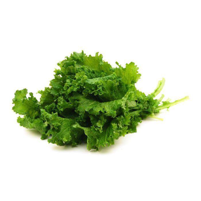 Pile of kale
