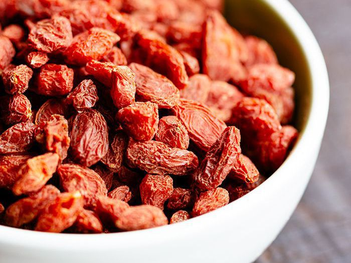 Goji Berries For Skin The Complete Guide