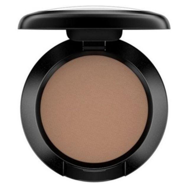 MAC Matte Eyeshadow in Charcoal Brown