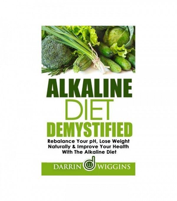 Alkaline Diet Demystified