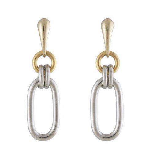 Mounser Duplex Earrings