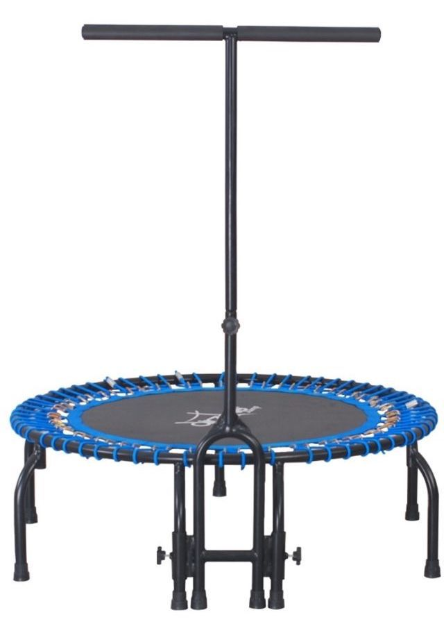 """Airzone 38"""" Fitness Bungee Trampoline Exercise Rebounder"""
