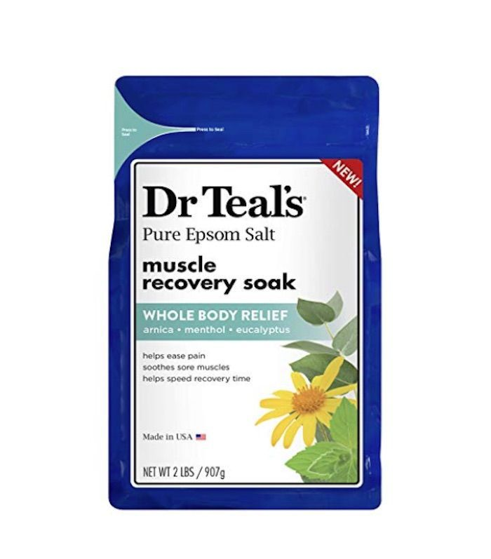 Muscle Recovery Soak- 3 pack