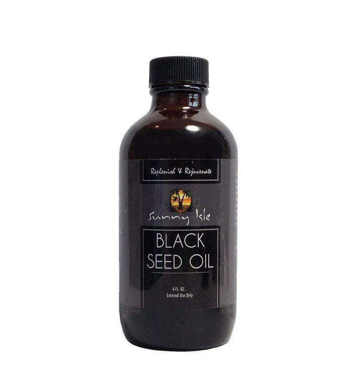 4 Incredible Beauty Benefits of Black Seed Oil