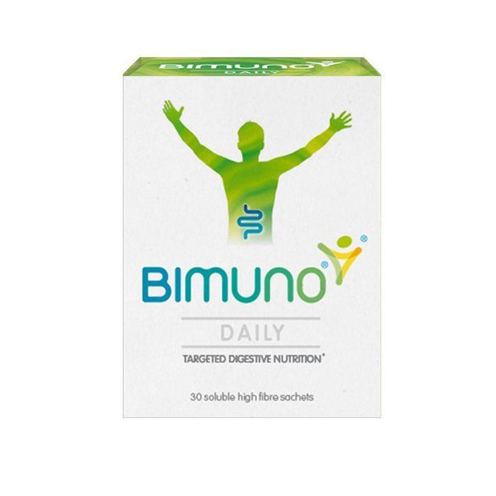 Probiotics for Anxiety: Bimuno prebiotic