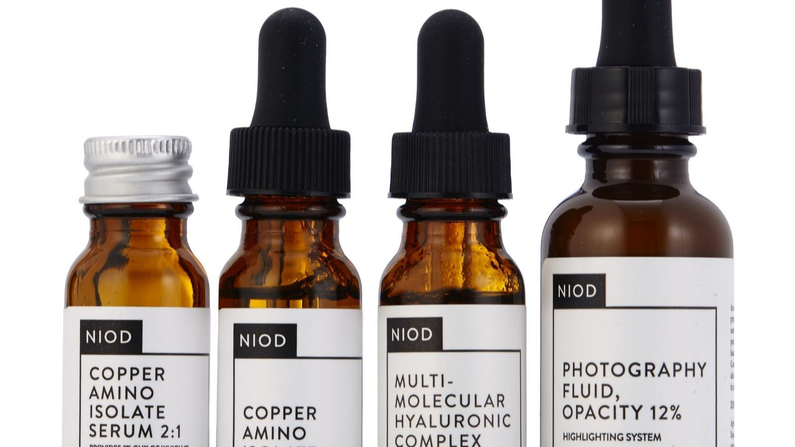 The Best Products From NIOD to Stock Up On ASAP