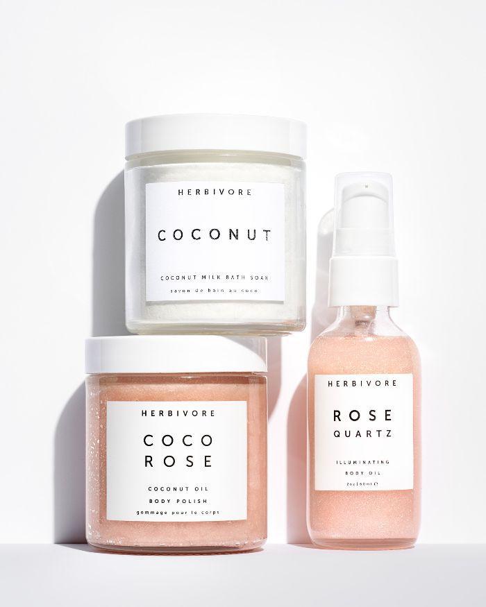Self Love Bath + Body Ritual Kit