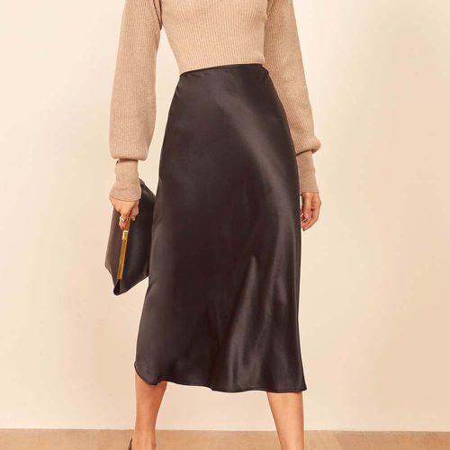 Pratt Skirt ($178)