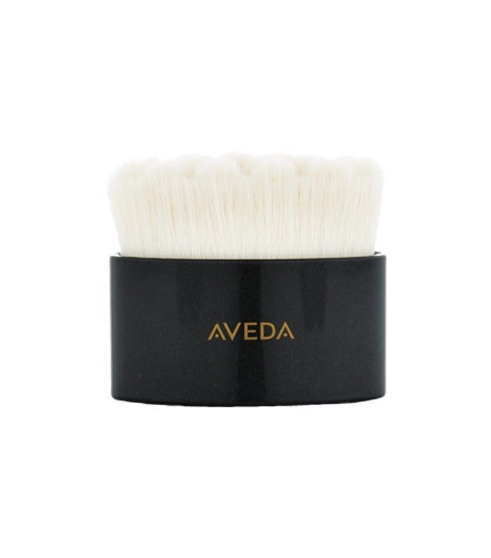 Aveda Dry Brushing