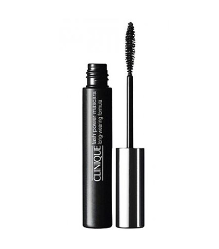 Best waterproof mascara: Clinique Lash Power Long-Wearing Mascara