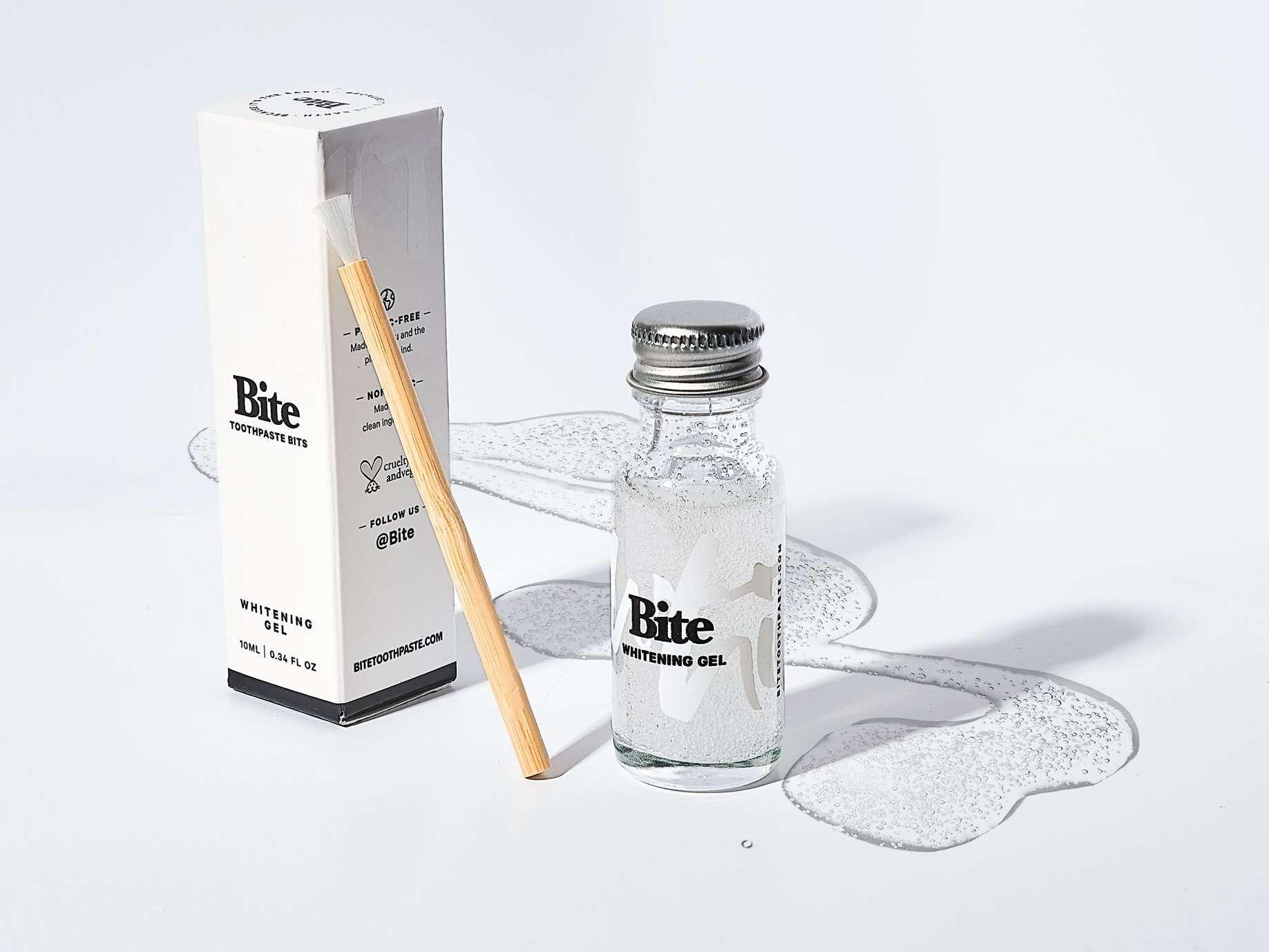 Bite Whitening Gel