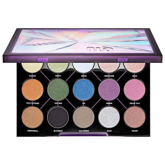 Distortion Eyeshadow Palette 15 x 0.06 oz/ 1.7 g