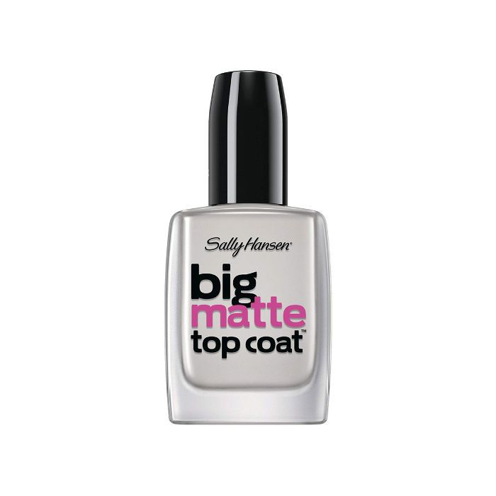 Found: 10 of the Best Matte Topcoats for a Perfect DIY Mani