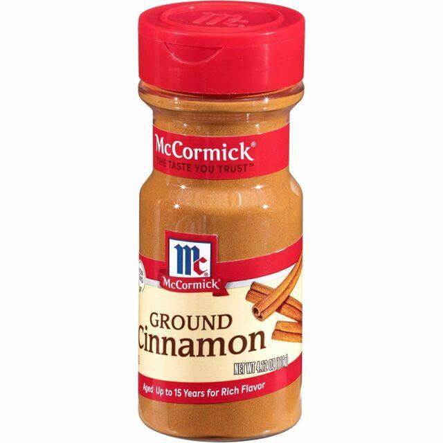McCormick Cinnnamon