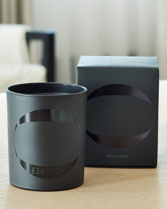 Edition Hotel Candle
