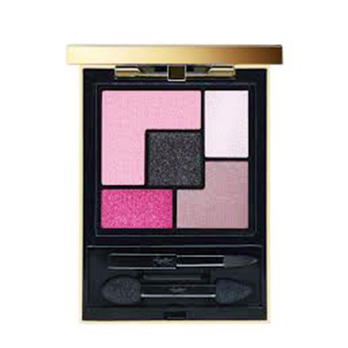 Best glitter makeup: Black Opium Pure Illusion Tribal Palette