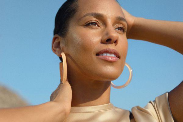Keys Soulcare, Alicia Keys