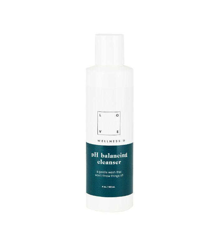 ph balancing cleanser - vaginal treatments