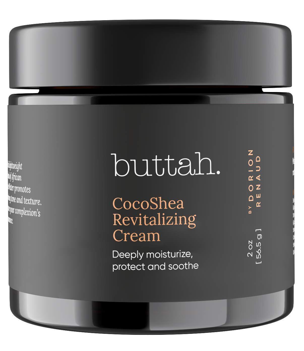 buttah CocoShea Revitalizing Cream