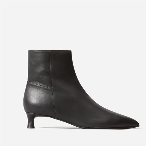 The Editor Boot ($225)