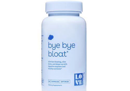 Bye Bye Bloat, Lovewellness
