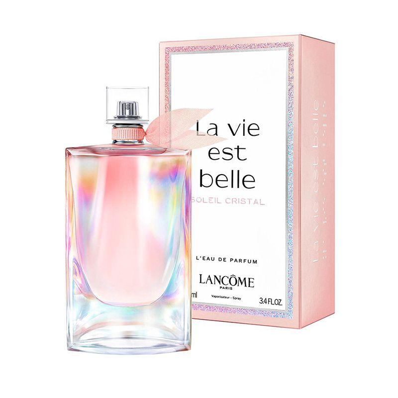 Soleil Cristal Eau de Parfum