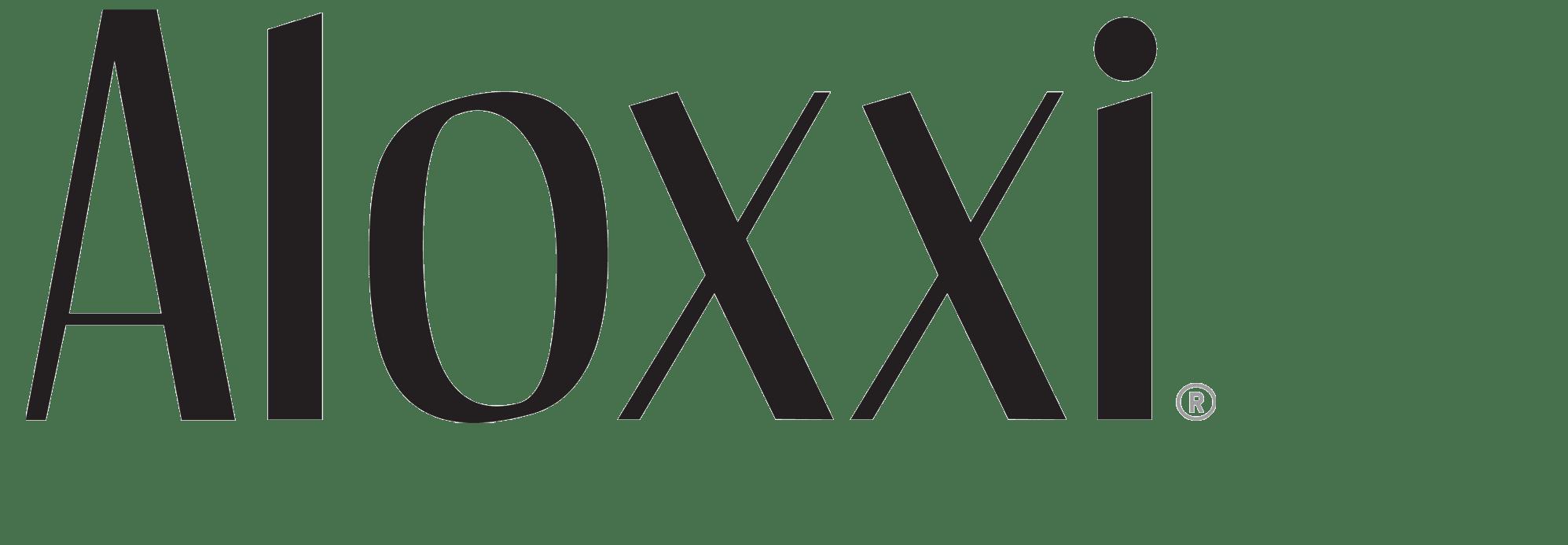 Aloxxi Logo