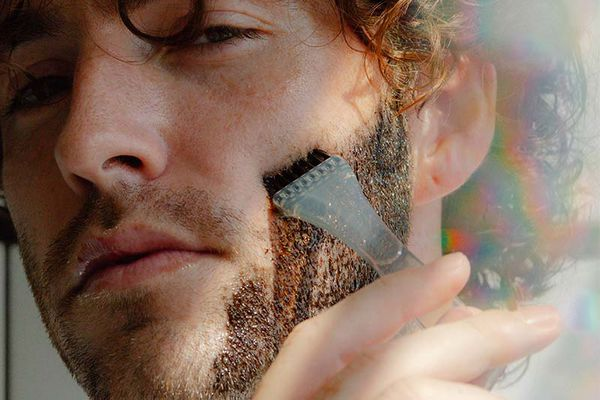 The Complete Guide to Choosing and Applying Beard Dye