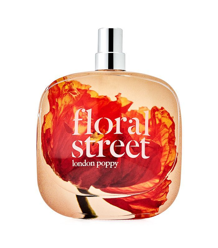 Best vegan perfume: Floral Street london poppy