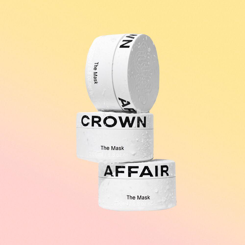 Crown Affair