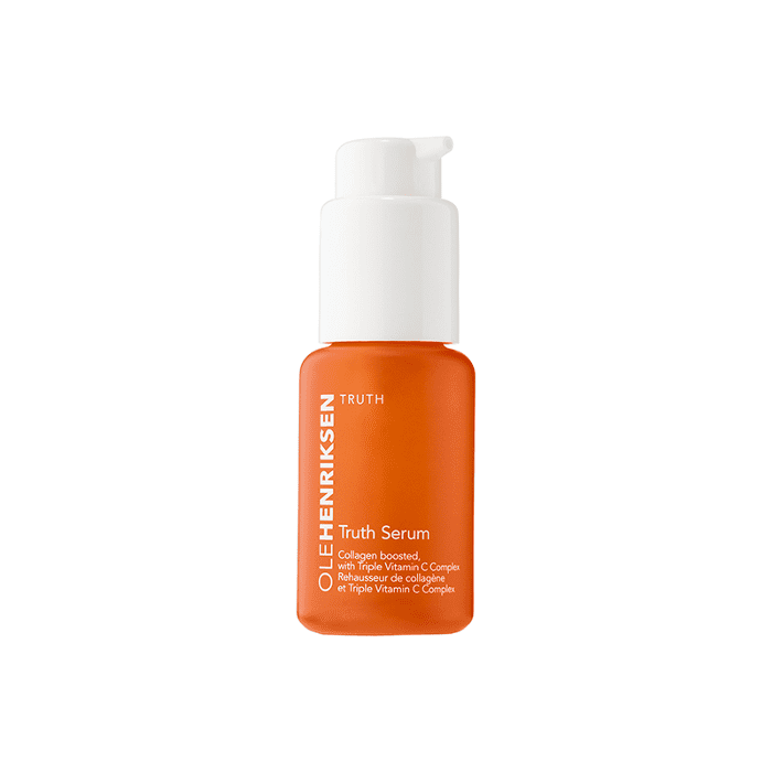 Ole Henriksen Truth Serum - how to get glowing skin